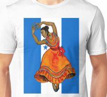 Tu Bandera Es Un Lampo De Cielo Unisex T-Shirt