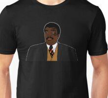 Tyson Tattoo Unisex T-Shirt