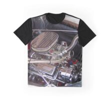 Under the car hood  Graphic T-Shirt