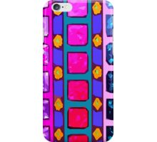 ABSTRACT 31 iPhone Case/Skin