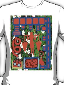 HARVEST @ THE ORANGE GROVE T-Shirt