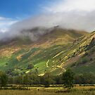 lake district by DARREL NEAVES