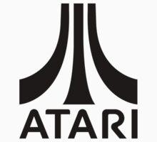 ATARI Classic Game by Black-Deep