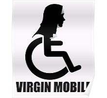 Virgin Mobile Poster