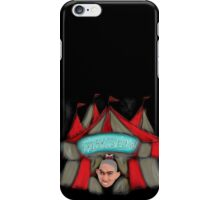 Pepper freak show iPhone Case/Skin