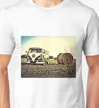 Last of the summer Unisex T-Shirt