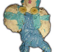 Aoba Cake by zygoishere