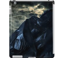 Blackbag Mountain iPad Case/Skin