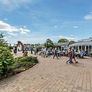 Gretna Green, Dumfries & Galloway, Scotland by fotosic