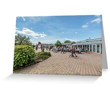 Gretna Green, Dumfries & Galloway, Scotland Greeting Card