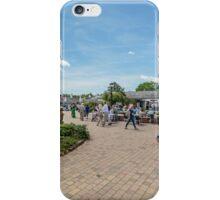 Gretna Green, Dumfries & Galloway, Scotland iPhone Case/Skin