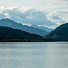 Loch Lomond, Scotland by fotosic