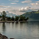 Loch Lomond, Scotland by fotosic