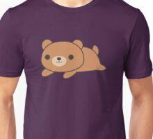 Cute lazy bear  Unisex T-Shirt