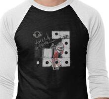 tribe album Men's Baseball ¾ T-Shirt