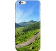 Cairndow, Scotland iPhone Case/Skin