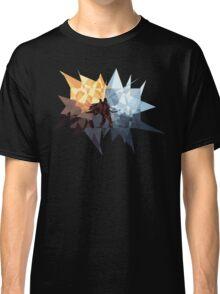 BATTLEFIELD 1 Polygon FRACTURED Classic T-Shirt