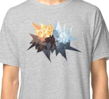 BATTLEFIELD 1 Polygon FRACTURED Classic T-Shirt