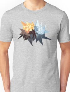 BATTLEFIELD 1 Polygon FRACTURED Unisex T-Shirt