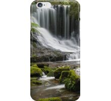 Horseshoe waterfall iPhone Case/Skin