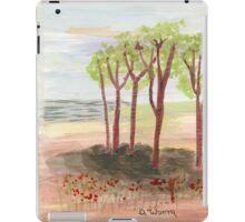 copes iPad Case/Skin