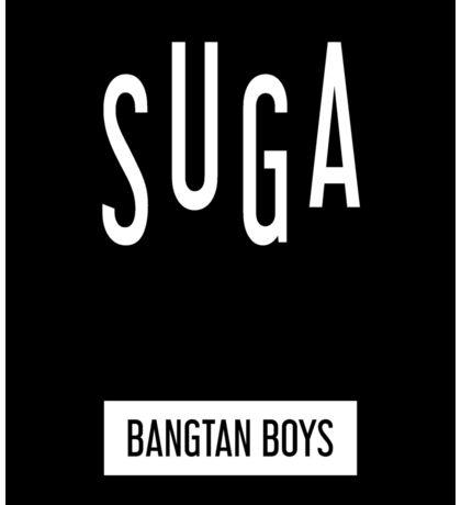 BTS/Bangtan Boys Suga Sticker