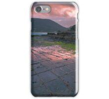 Tessellated Sunset iPhone Case/Skin