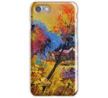 Autumn 8841 iPhone Case/Skin