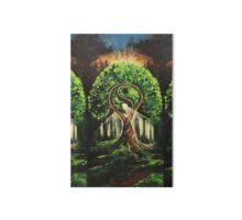 Tree Art Board