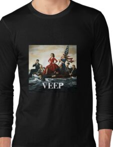 Veep Long Sleeve T-Shirt