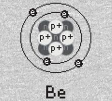 Beryllium by Conor O'Kane