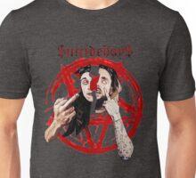 $UICIDE Unisex T-Shirt