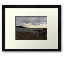 Pretty day at La Perouse, Sydney, Australia  Framed Print
