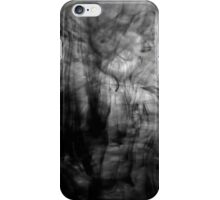 ink in water #17 iPhone Case/Skin