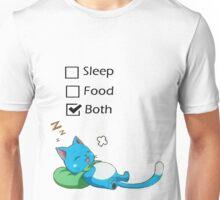 Happy Fairy Tail Unisex T-Shirt