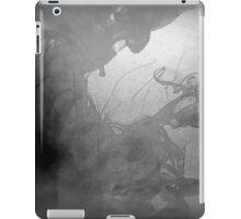 ink in water #11 iPad Case/Skin