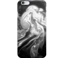 ink in water #6 iPhone Case/Skin