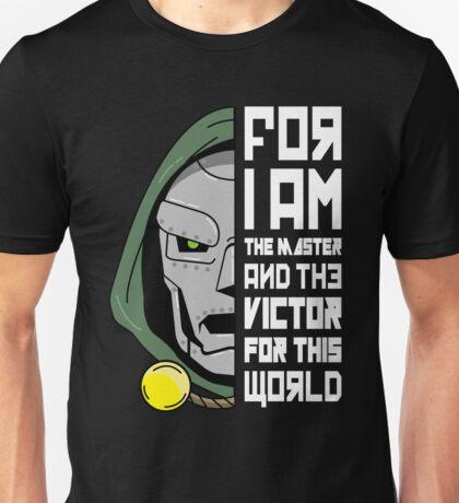 MASTER VON 6 Unisex T-Shirt