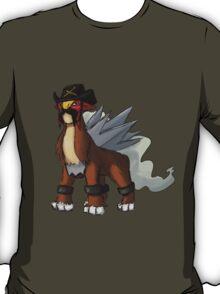 "Lemmy ""Entei"" Kilmister T-Shirt"