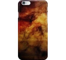 ink in water #2 iPhone Case/Skin