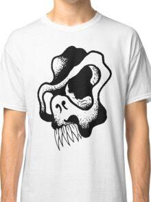 Gnarled Skull - A80 Classic T-Shirt