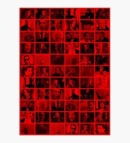 Gary Oldman - Celebrity (Film Life Style) Photographic Print