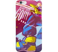 Kingdom Hearts III: Mega Hype iPhone Case/Skin