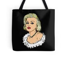 Hollywood Icon Tote Bag