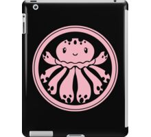 Hail Clara iPad Case/Skin