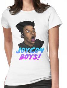 Joycon Boys! - Etika Womens Fitted T-Shirt