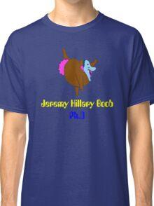jeremy hillary boob Classic T-Shirt