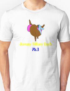 jeremy hillary boob T-Shirt