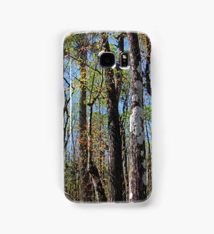 Cypress Poem Samsung Galaxy Case/Skin
