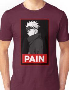 Pain logo Unisex T-Shirt